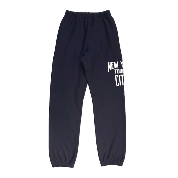 NEW YORK TOUGH CITY jogger pant.