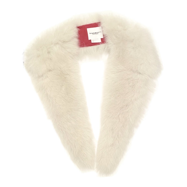 attachment ulster fur collar.