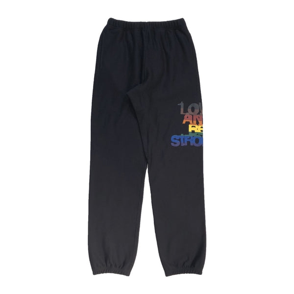 LOVE AND BE STORONG! jogger pant.