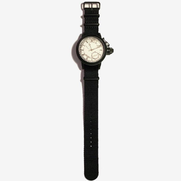 military watch.