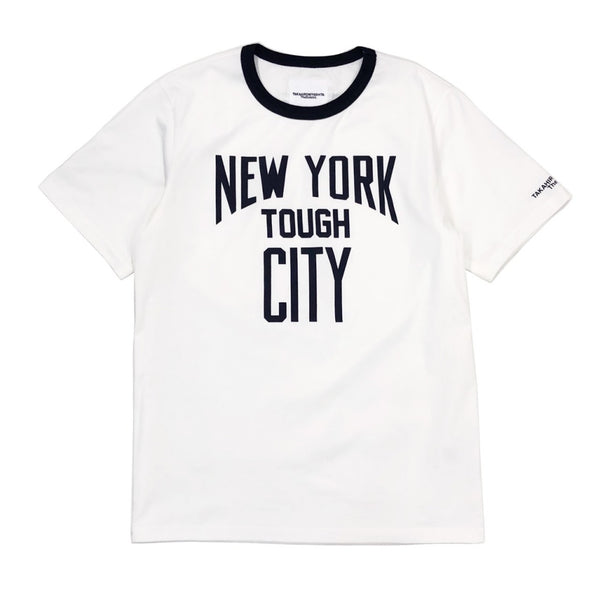 NEW YORK TOUGH CITY