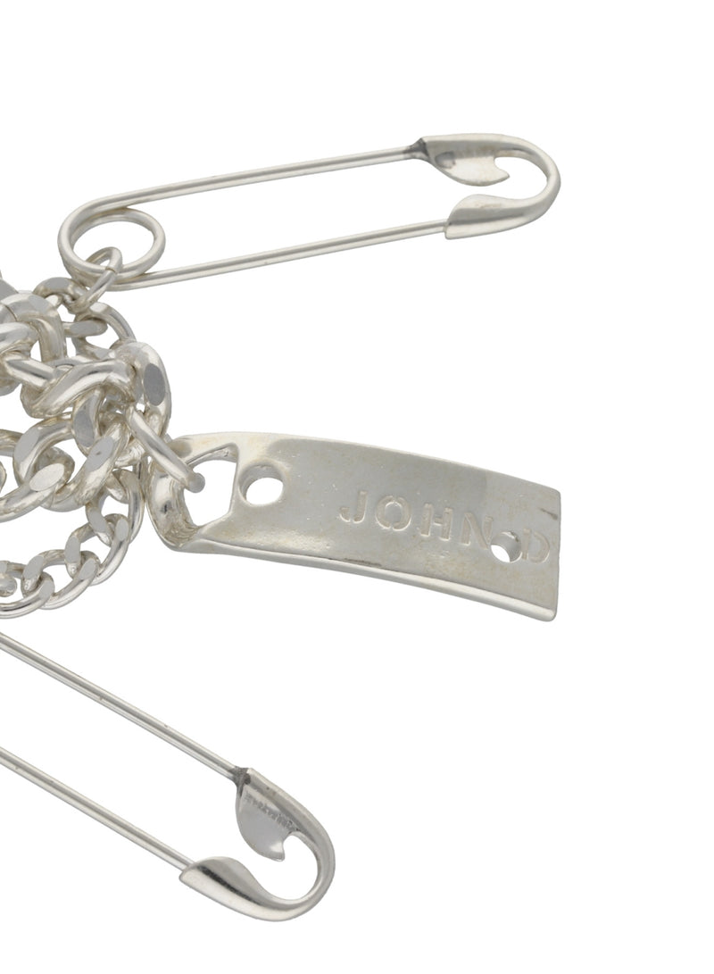 not ID necklace?-john doe(s)-