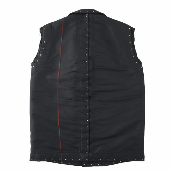 sleeveless dystopia jacket?