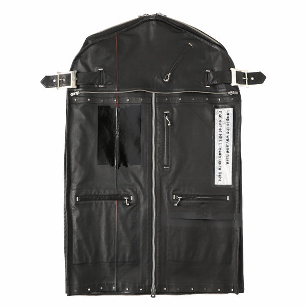 garment case motercycle jacket? type2