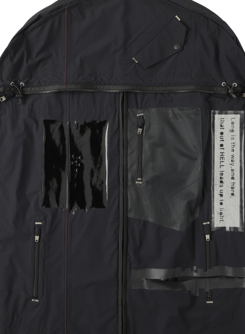 garment case regulator jacket?