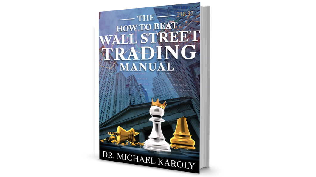 The How To Beat Wall Street Trading Manual and Weekly Teaching Sessions