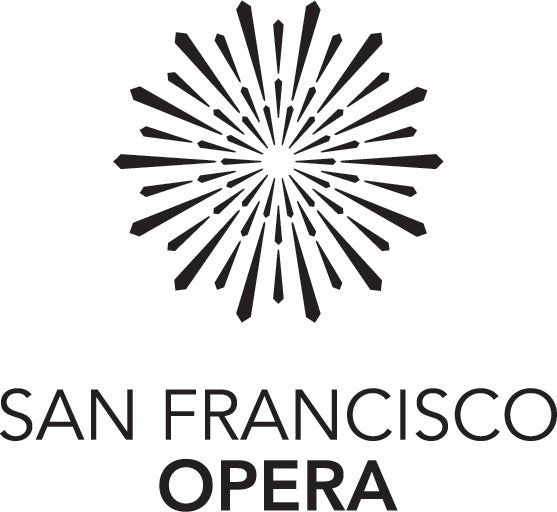 San Francisco Opera Shop  Opera CDs DVDs Books Clothing Posters Art of Opera
