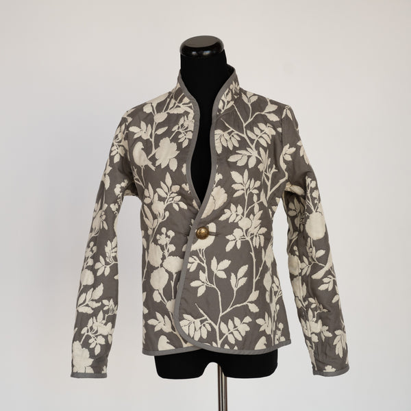 JACKET CLASSIC SONGBIRD REVERSIBLE BY TRIMDIN