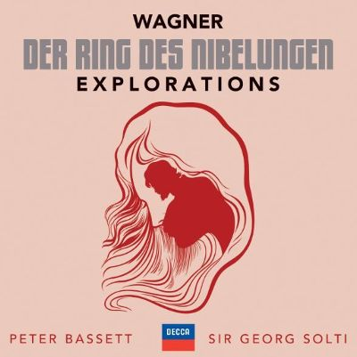 PETER BASSETT-DER RING DES NIBELUNGEN/EXPLORATIONS CD