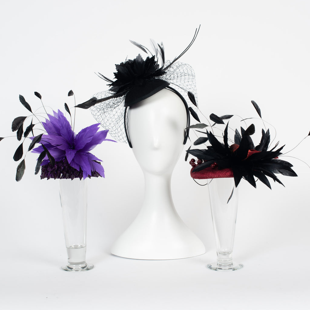 OPERA FASCINATORS BY KATHLEEN KELLEY