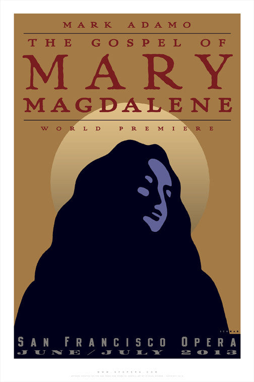 The Gospel of Mary Magdalene (2013)