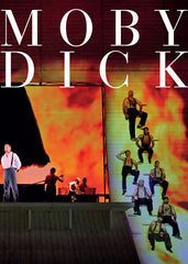 Moby-Dick (San Francisco Opera Production, World Premiere) (DVD/Blu-ray)