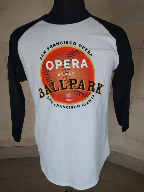 OPERA AT THE BALL PARK 2020 TEE