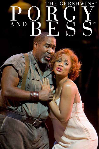 Porgy and Bess (San Francisco Opera Production) (Blu-ray Only)