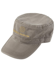 """VALHALLA CONSTRUCTION"" CAP"