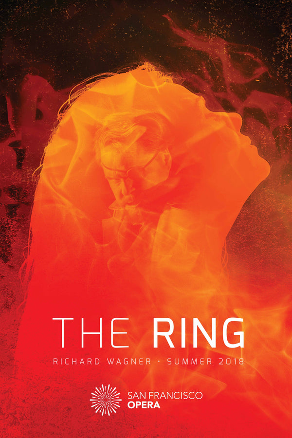 RING POSTER 2018 16 x 24