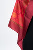 SAN FRANCISCO OPERA SIGNATURE SILK SCARF