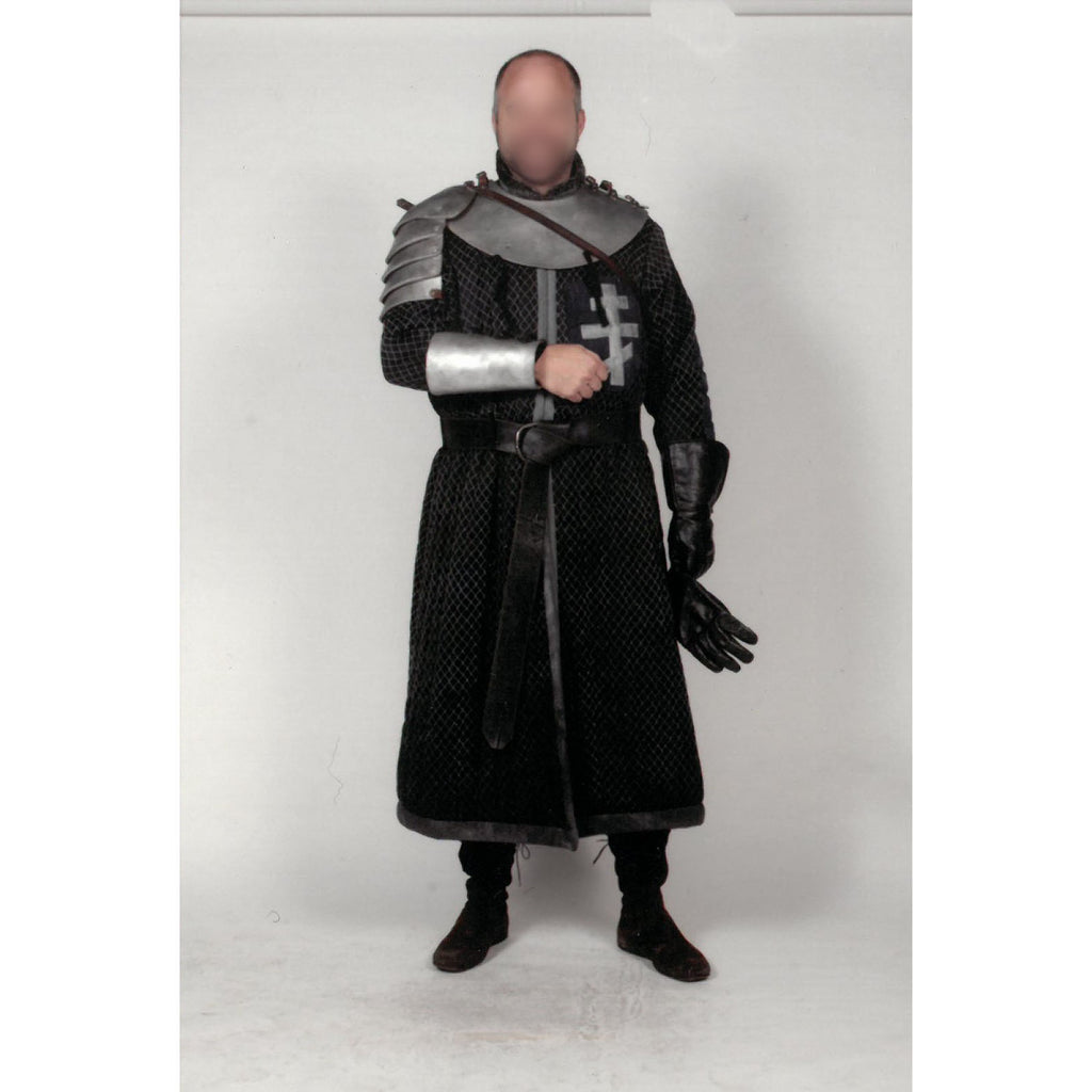 Tannhauser, Chorus Knight, XL