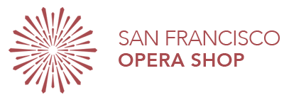 San Francisco Opera Shop