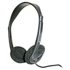 VERBATIM MM Headset W/ VOL CTRL