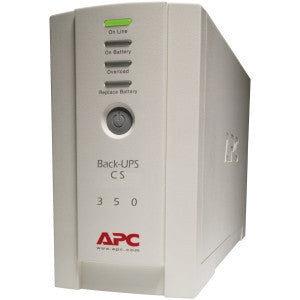 APC - SCHNEIDER BACK-UPS CS 350 USB/SERIAL