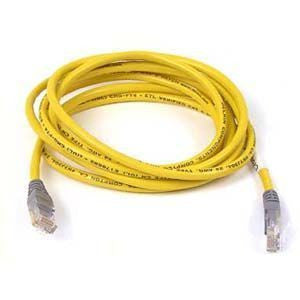 BELKIN 2M CAT5E CROSSOVER CABLE