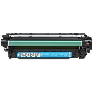 HP CE251A 504A CYAN TONER CARTRIDGE