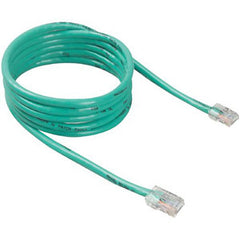 BELKIN 1M GRN CAT6 SNAGLESS PATCH CABLE