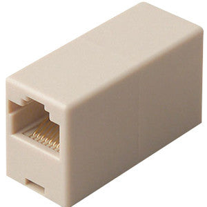 BELKIN RJ45 COUPLER FEMALE-FEMALE