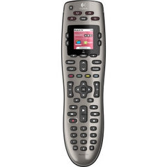 LOGITECH HARMONY 650 REMOTE (BP) Colour screen one-click activity buttons replaces up to 5 remotes support for 5000+ brands.