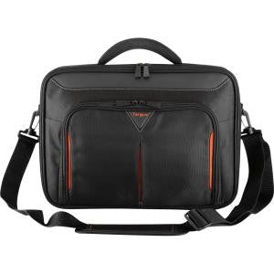 TARGUS 13-14in CLASSIC+ CLAMSHELL LAPTOP BAG