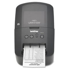 BROTHER QL720NW : Label printer
