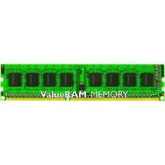 KINGSTON 4GB 1600MHz DDR3 Non-ECC CL11 DIMM SR x8