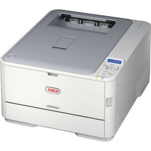OKI C331dn 22/24ppm Duplex Net Laser Printer