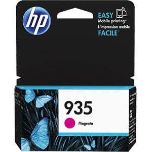 HP 935 MAGENTA INK CART C2P21AA