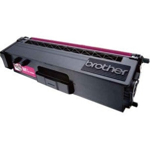 BROTHER TN346M 3500 pages Magenta Toner