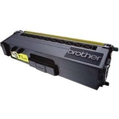 BROTHER TN346Y 3500 pages Yellow Toner
