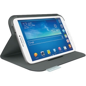 "LOGITECH Galaxy Tab 3 Folio 8"" Black"