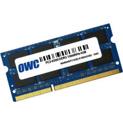 OTHER WORLD COMPUTING 4GB DDR3-1066 SO-DIMM 204 Pin SO-DIMM
