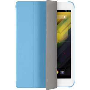 HP 8 Tablet Blue Case