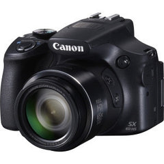CANON SX60HS 65X ZOOM 16.1MP DIGITAL CAMERA