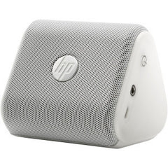 HP Roar Mini BT White Speaker