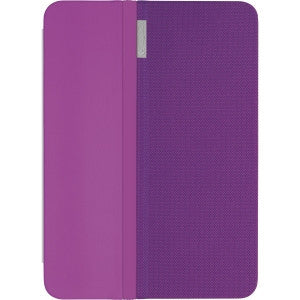 LOGITECH Any Angle Case Stnd for iPad Mini-Violet