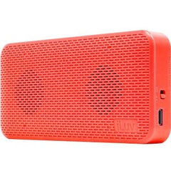 iLuv Ultra Slim Bluetooth Speaker Pink