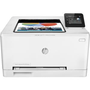 HP Color LaserJet Pro 200 M252dw Printer