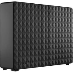 SEAGATE EXPANSION DESKTOP 4TB V2 Black