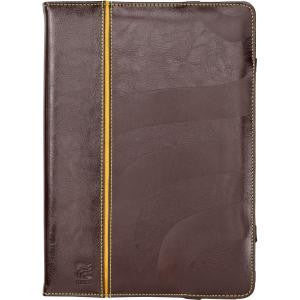 Maroo Saddle Brown iPad Air Case