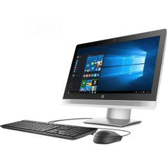 HP PROONE 600 G2 AIO I7 8GB 500GB W10P