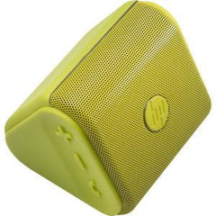 HP Roar Mini BT Green Speaker