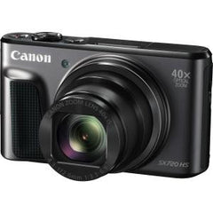 CANON SX720HSBK POWERSHOT SX720HS DIGITAL CAMERA - BLACK